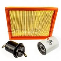DT-FLT04 Filter Service Kit